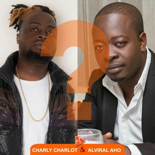 Alviral Aho et Charly Charlot : quel est le problème ?