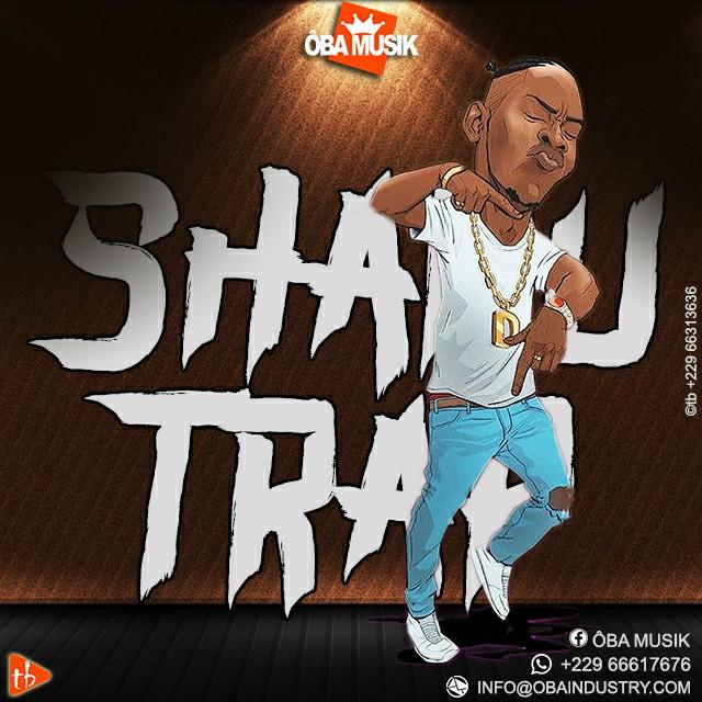 Shaku Trap by OBA MUSIK