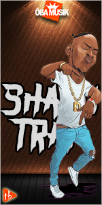 Shaku-trap-beat by OBA MUSIK