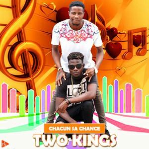 Two Kings Audio Playlist