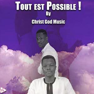 Christ's God Audio Playlist