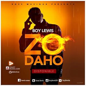 Boy Lewis - Zo Daho
