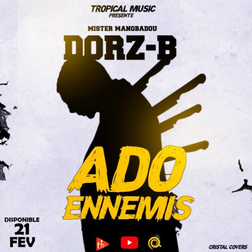 Dorz-B - Ado Ennemis