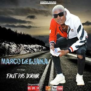 Marco De Djaka Audio Playlist