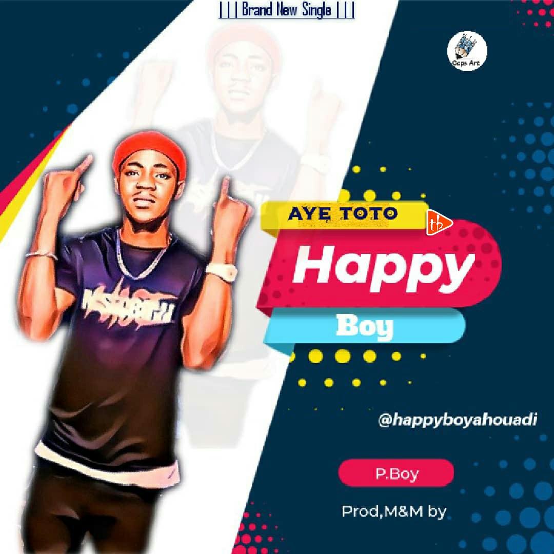 Happy Boy Audio Playlist