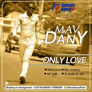 Mav Dany - Only love