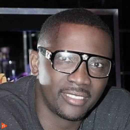 Safarel Obiang attristé par le décès d'Erickson le Zulu !
