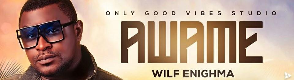 Wilf Enighma - AWAME