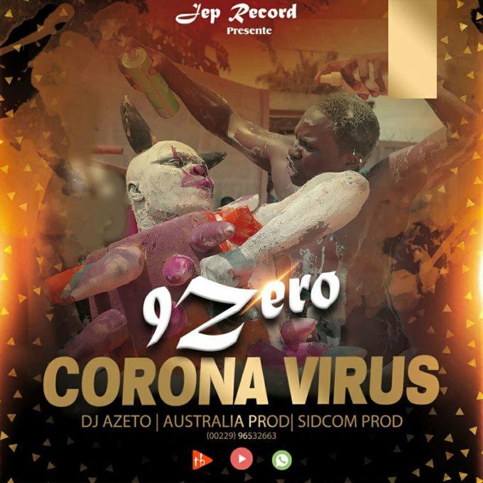 9zéro - Corona Virus