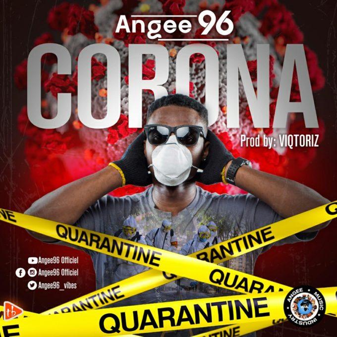 Angee96 - Corona