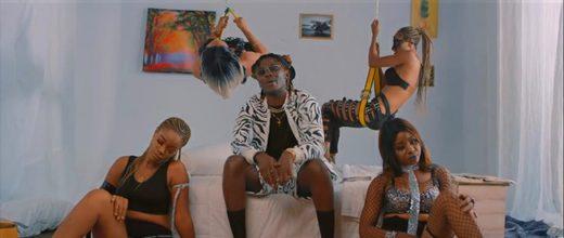 Blackt igwe - Miawotchan (Clip Officiel)