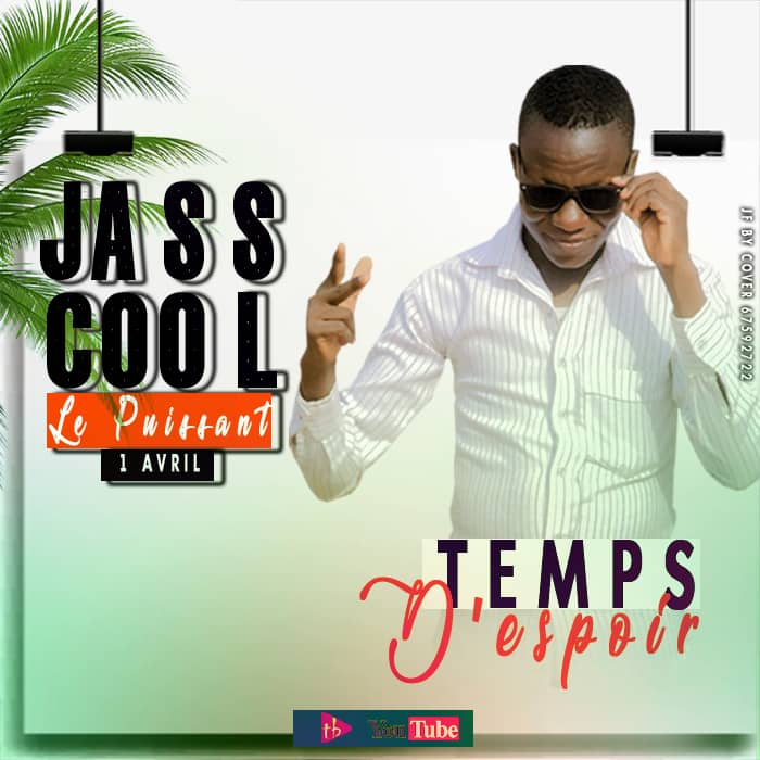 Jas Cool Audio Playlist