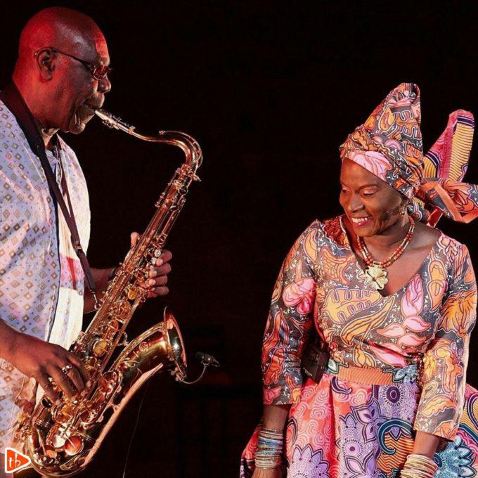 Décès de Manu Dibango : Angélique Kidjo lui rend hommage