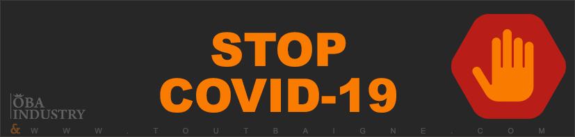 Stop Covid-19 CoronaVirus Playlist