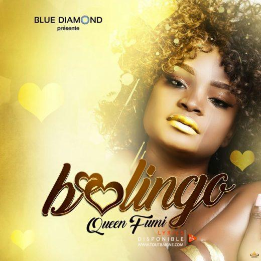Queen Fumi - Bolingo (Lyrics & Audio)