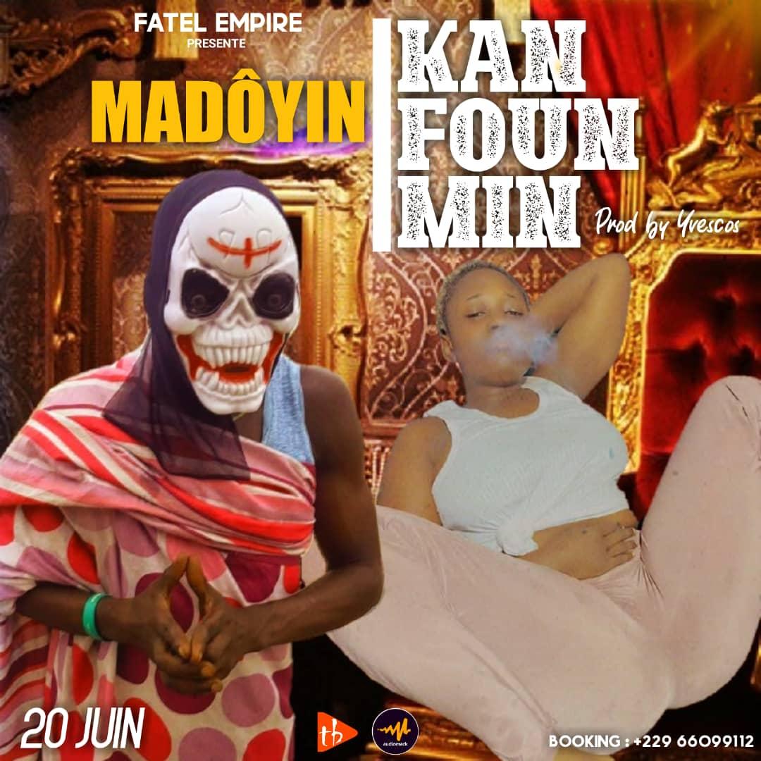 Madoyîn Audio Playlist