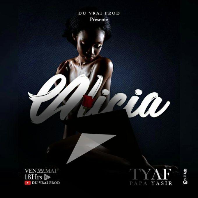 Tyaf - Alicia