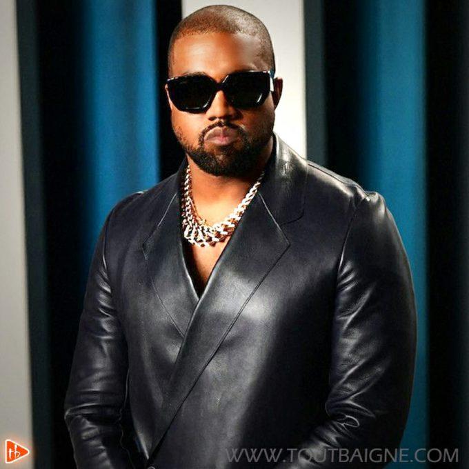 Kanye West fait un énorme don à la famille de Georges Floyd