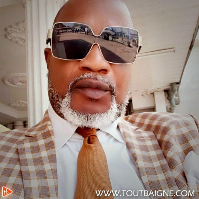 Koffi Olomide, Directeur de Cabinet du Chef de l'Etat ?