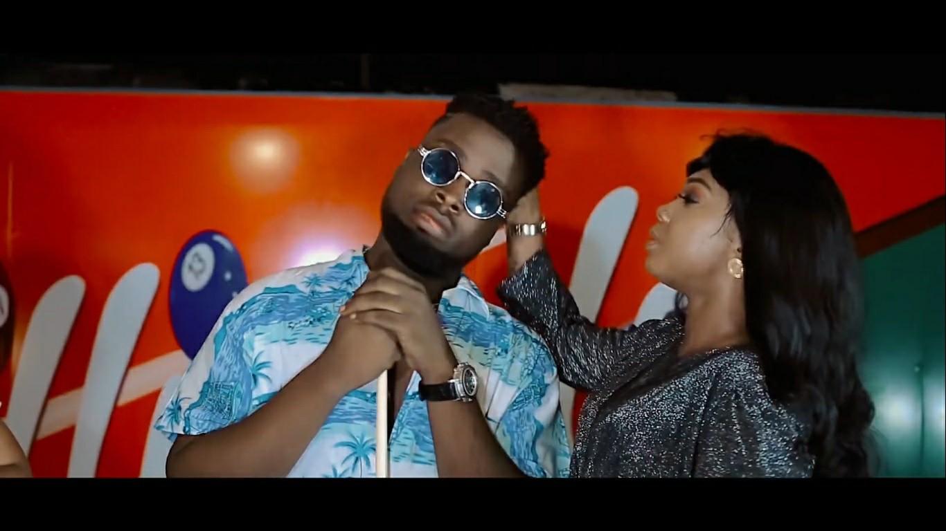 Charly Charlot ft Oluwa Kêmy - Zé Donou Ò Wa (Clip Officiel)