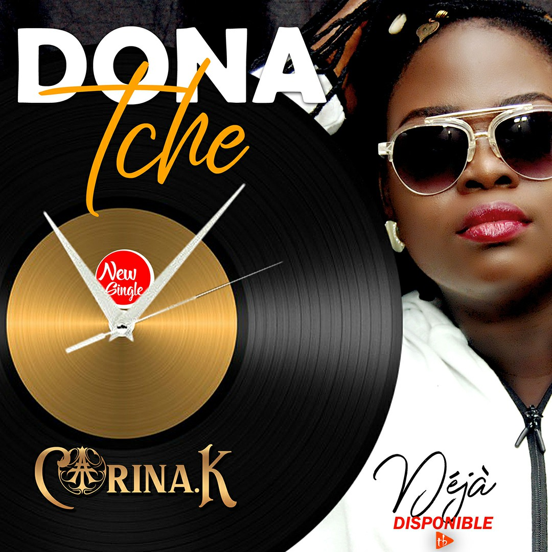 Corina K Audio Playlist