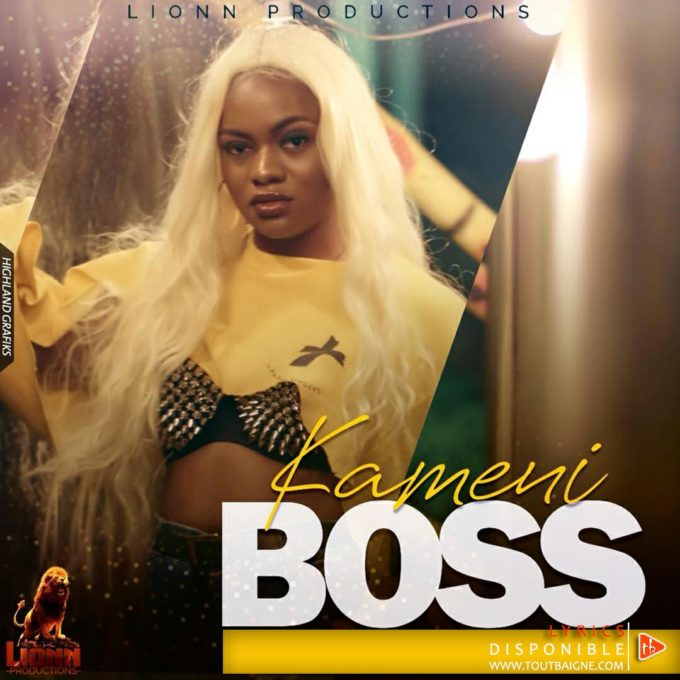 Kameni - Boss (Lyrics)