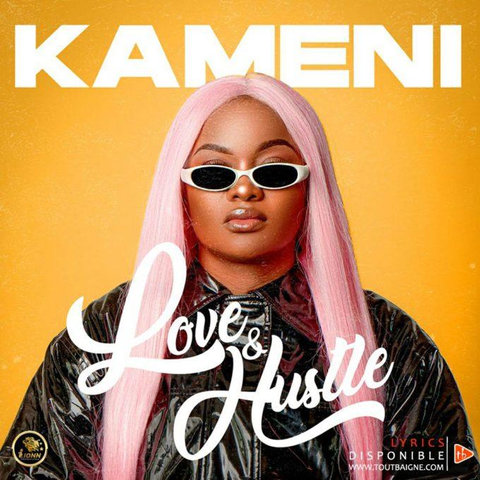 Kameni - MashUp (Lyrics) -Locko x Teni x Burna Boy