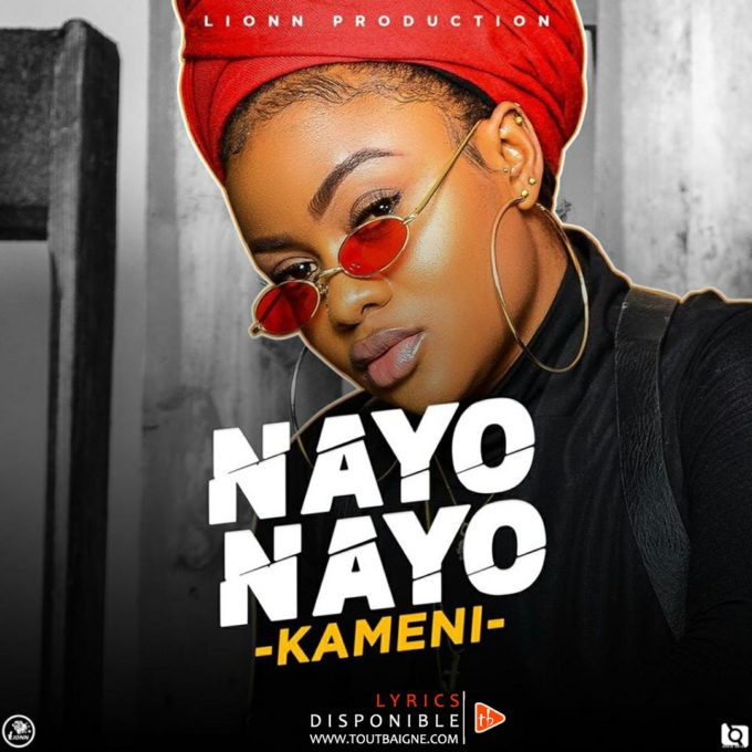 Kameni - Nayo Nayo (Lyrics)