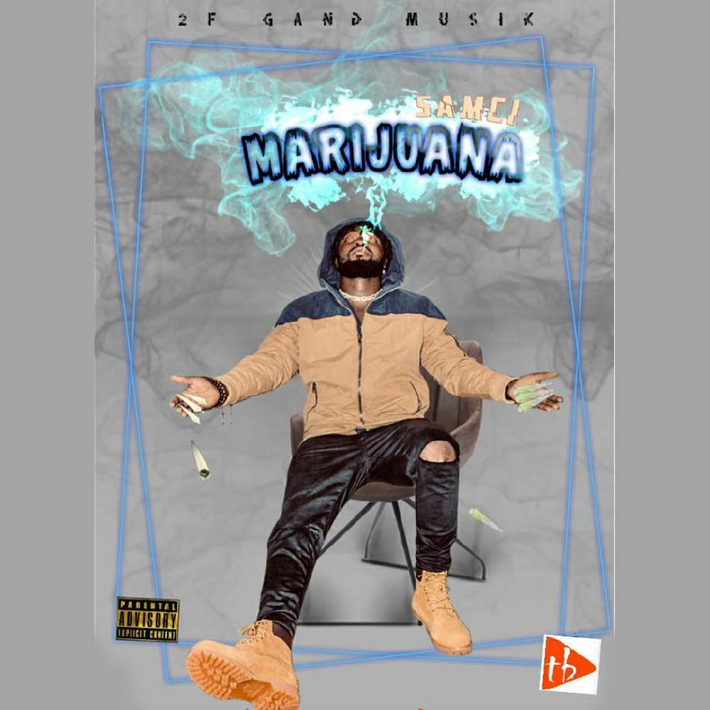 Samci - Marijuana