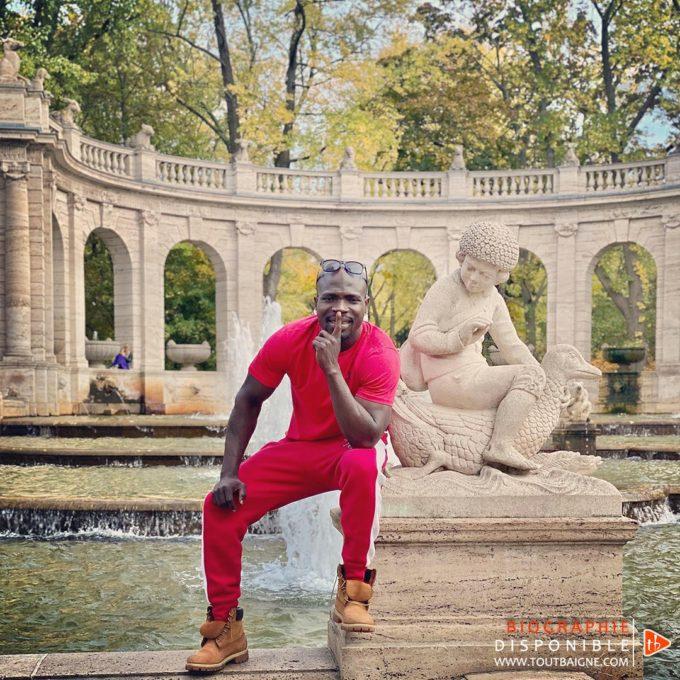 Que savoir sur Ahodja007, le rappeur Bénino-Allemand!