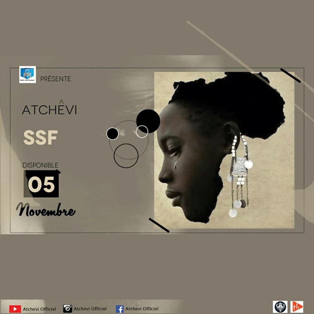 Atchêvi Audio Playlist