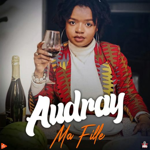 Audray - Ma fille
