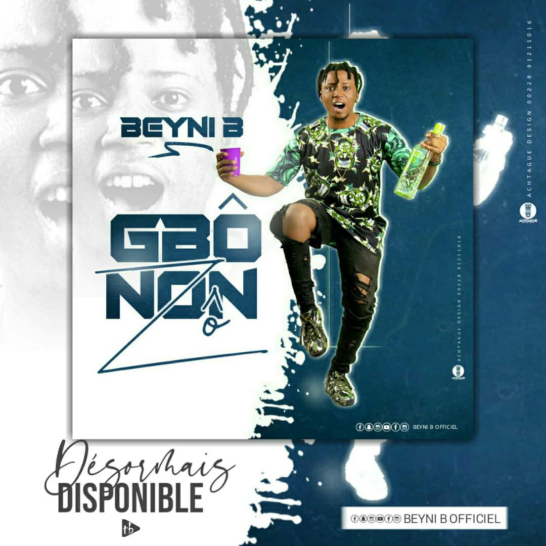 Beyni B - Gbô non zô