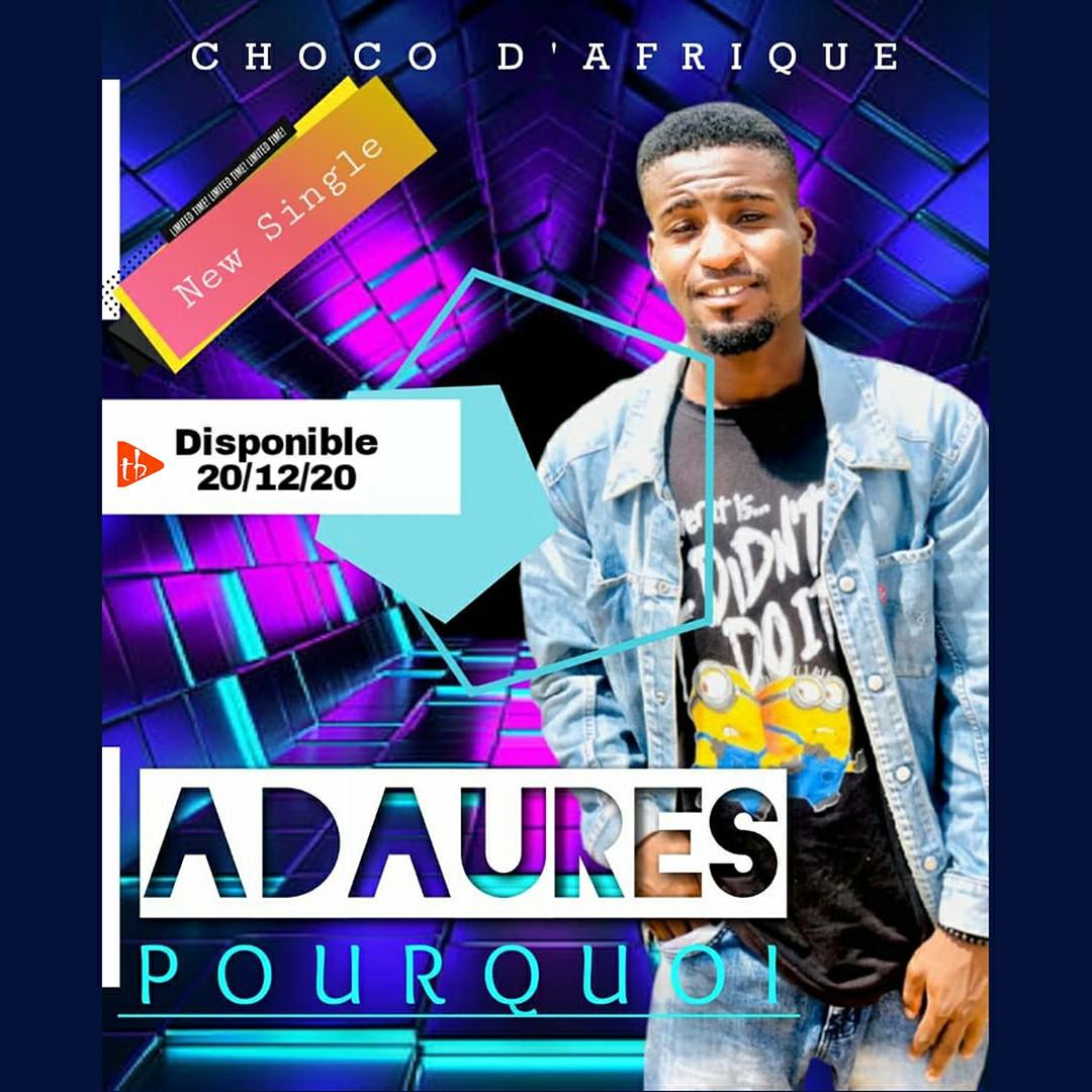Adaures Audio Playlist
