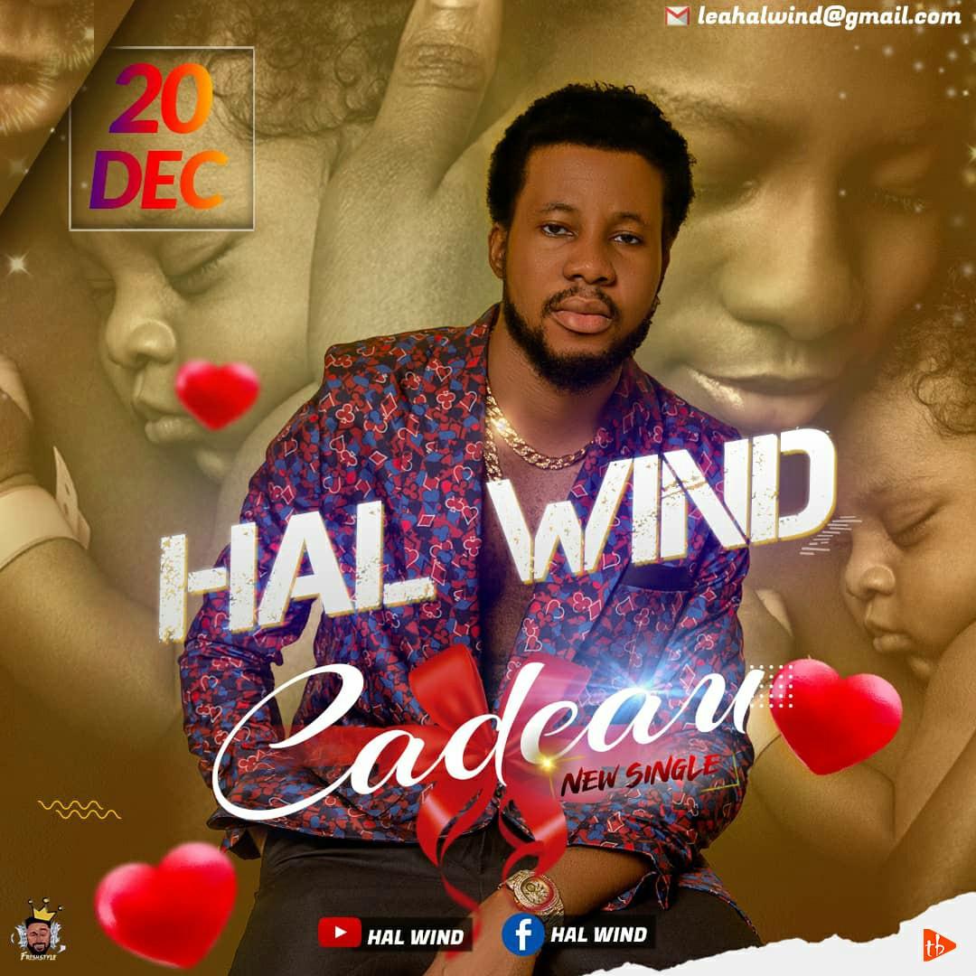 Hal Wind - Cadeau