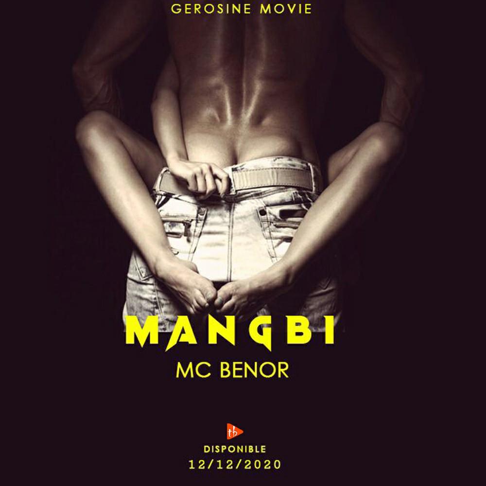 Mc Benor - Man gbi