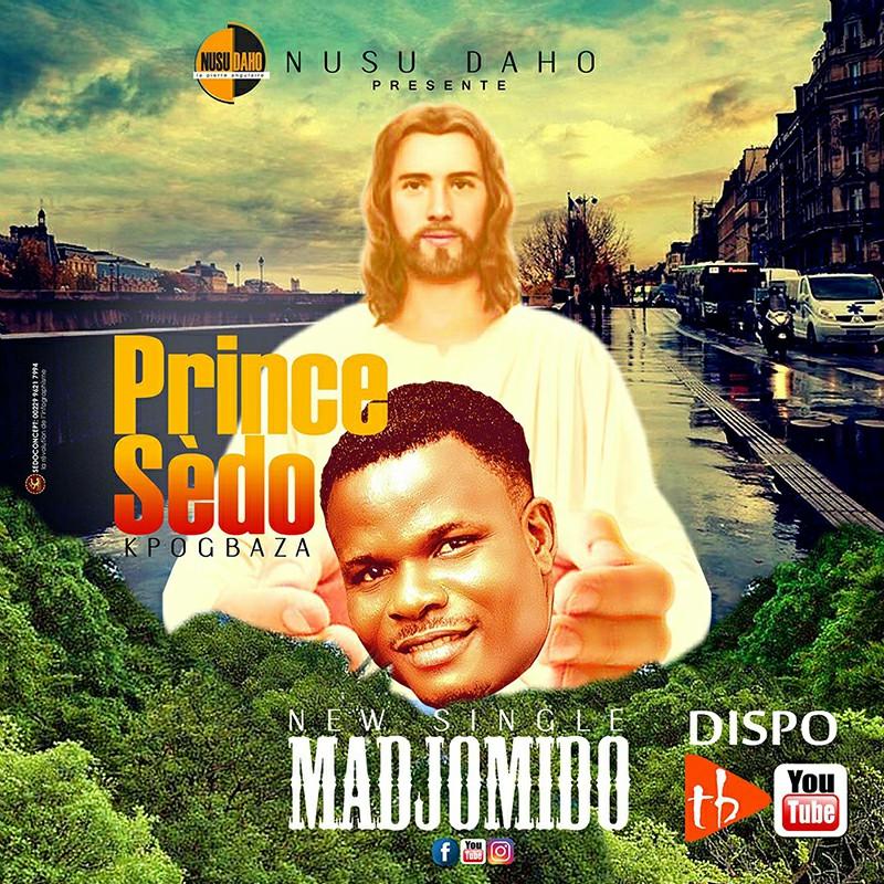 Prince Sèdo - Madjomido