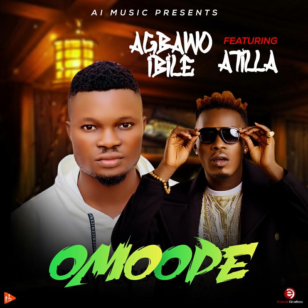 Agbaawo Ibile ft Atilla - Omo ope