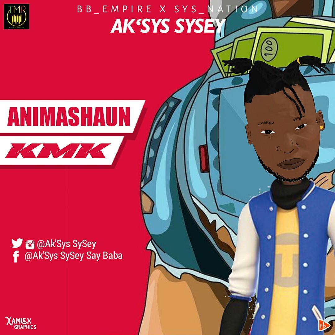 Animashaun KmK Ak'Sys SySey