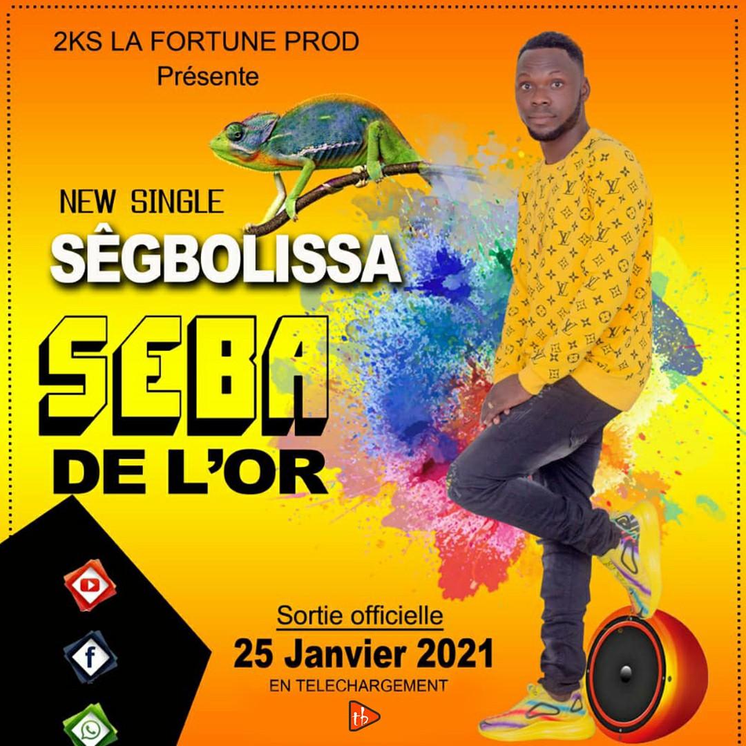 Séba de l'or - Sègbolissa