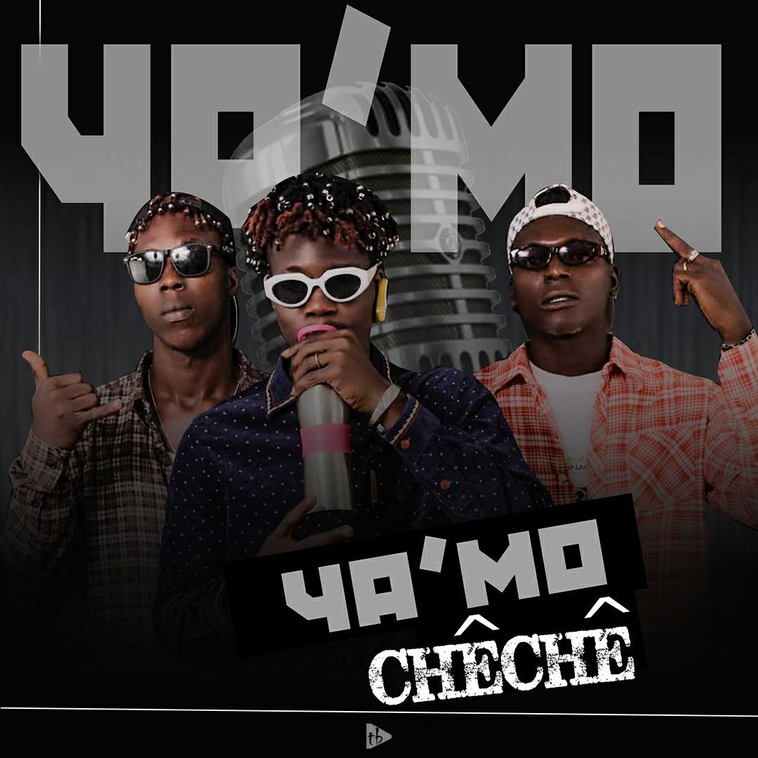 Team Ya'Mo - Chêchê