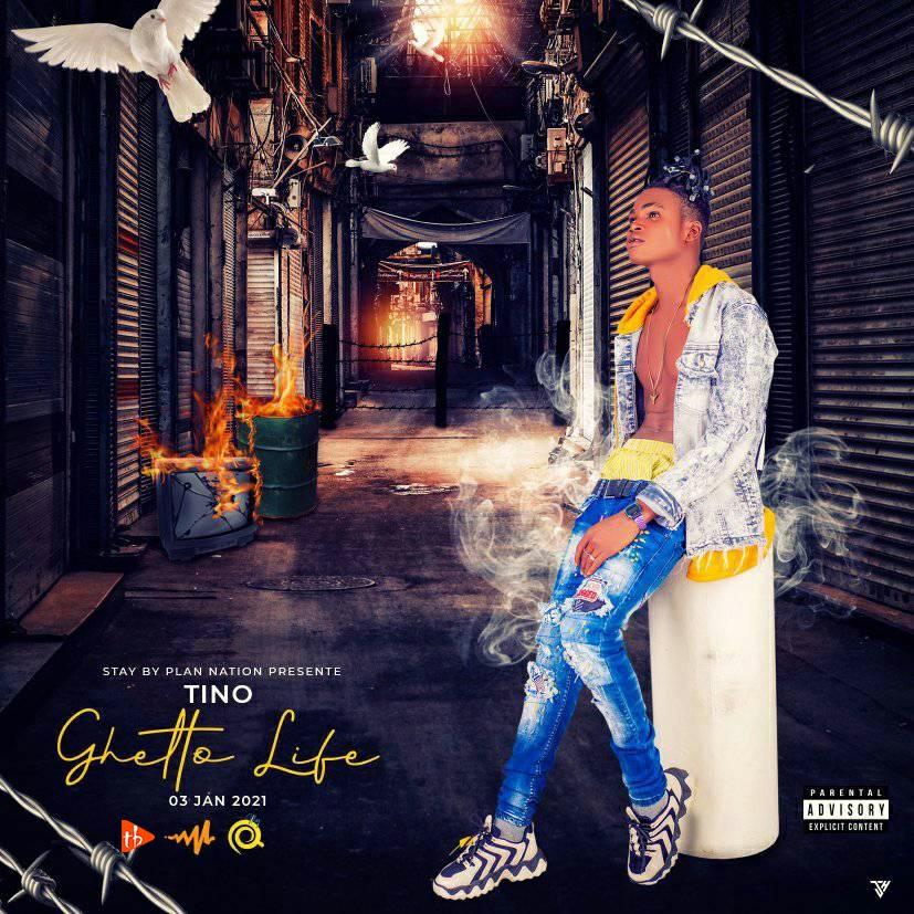 Tino - Ghetto life