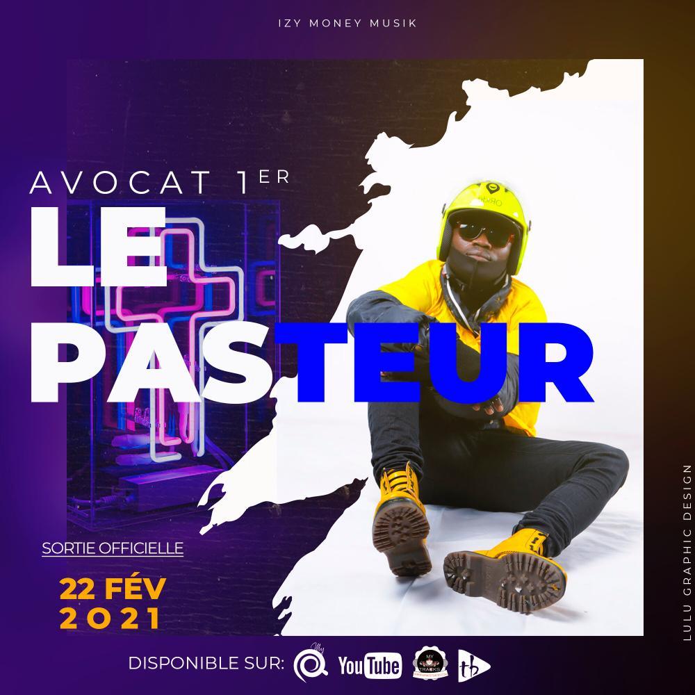Avocat 1er - Le Pasteur