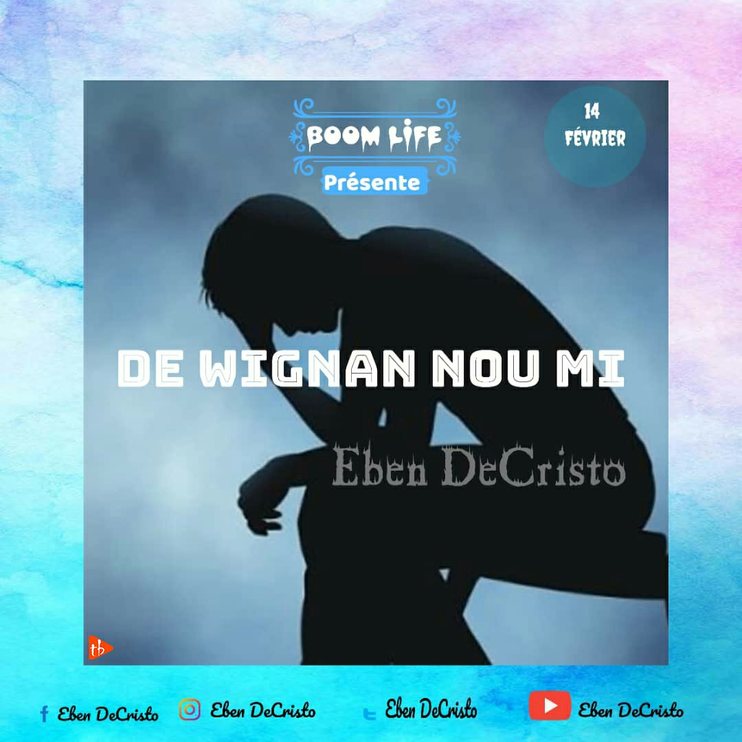 Eben DeCristo Audio Playlist
