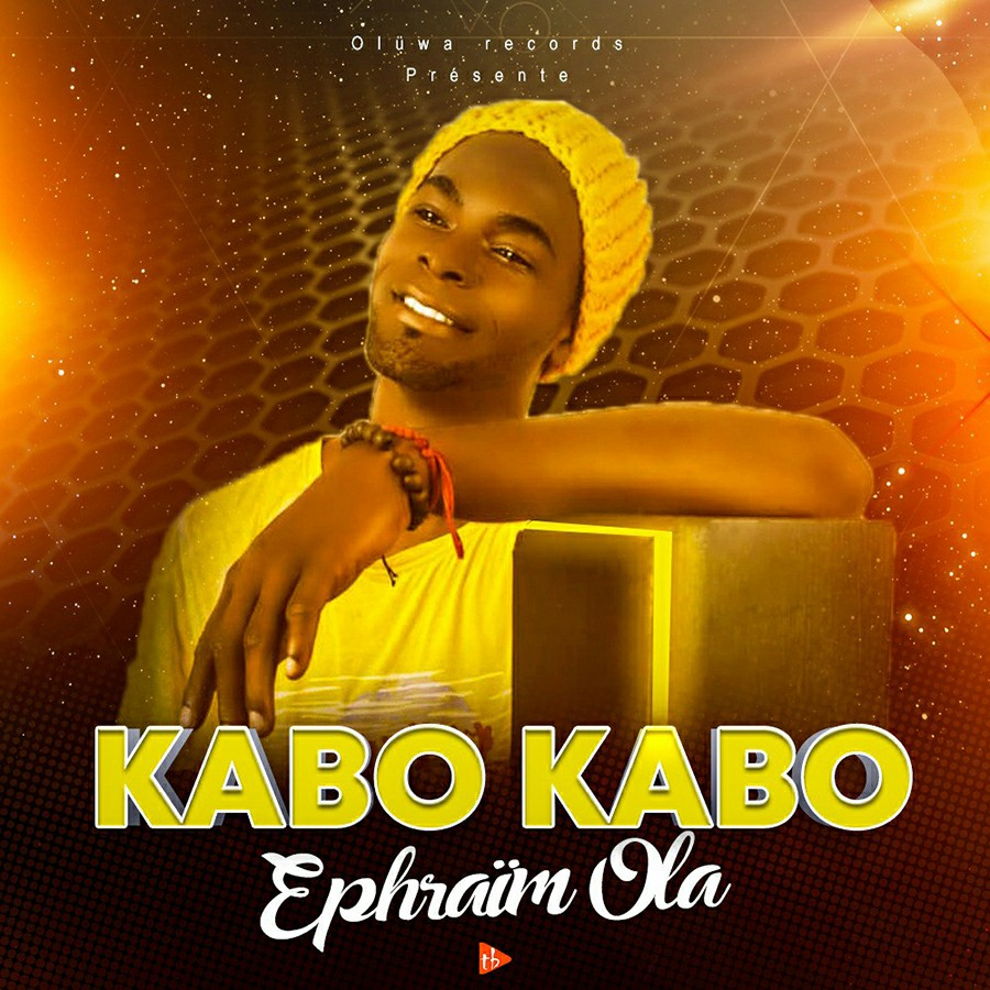 Ephraïm Ola - Kabo kabo