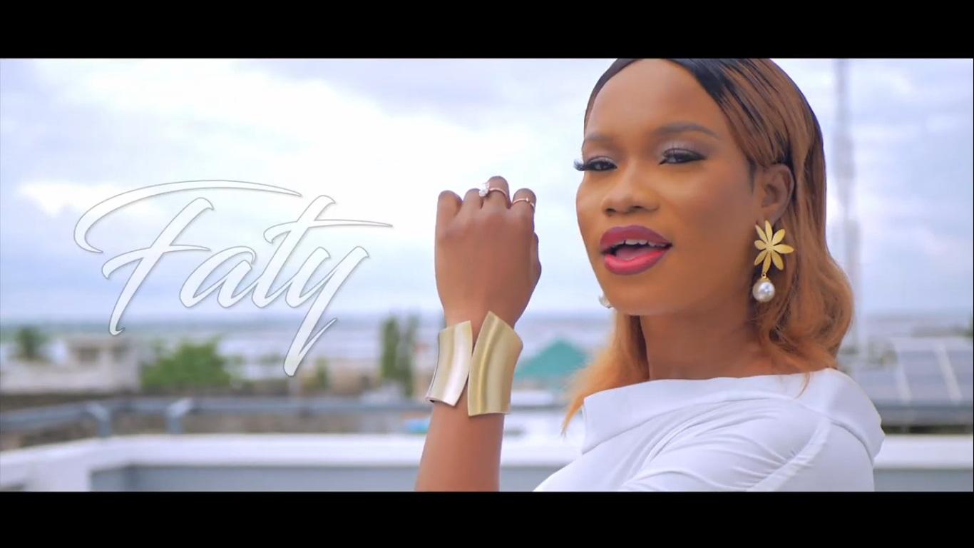 Faty - Aïcha (Clip Officiel)