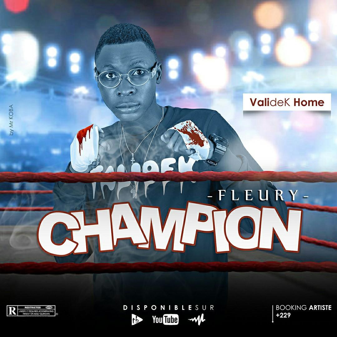 Fleury - Champion