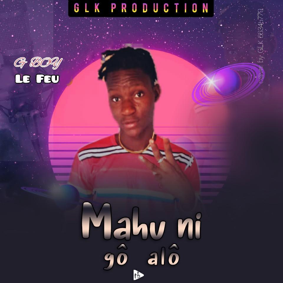 G Boy - Mahu ni gô alô