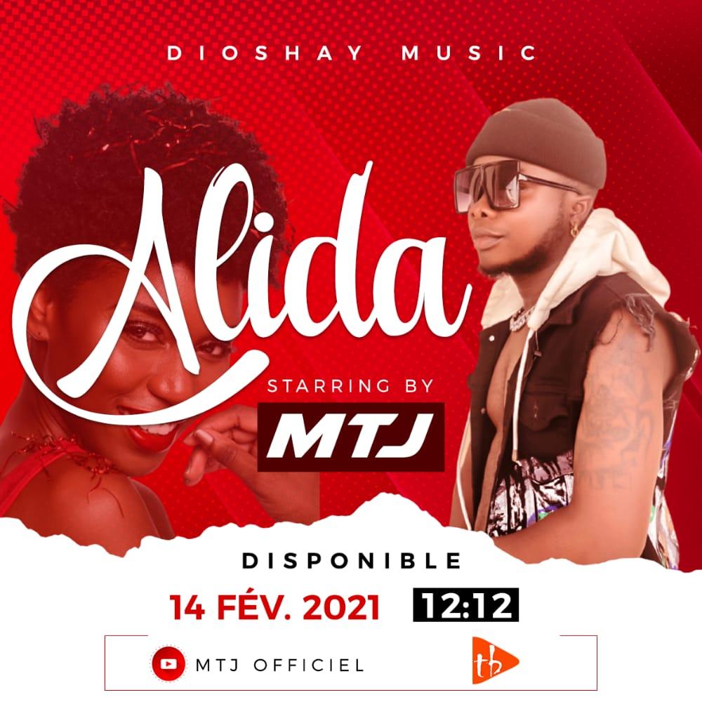 Mtj - Alida