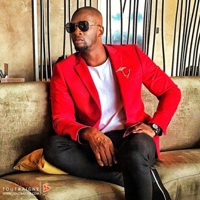 Gros cadeau de Singuila pour ses fans de Cotonou
